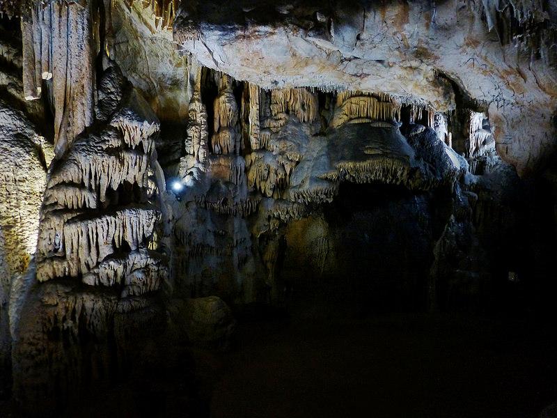 アグテレック・カルストとスロバキア・カルストの洞窟群の画像8