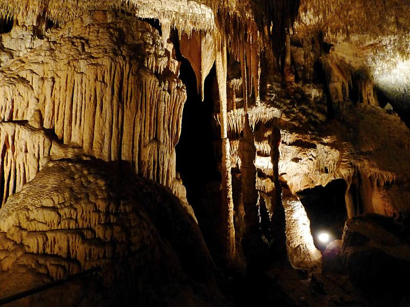 アグテレック・カルストとスロバキア・カルストの洞窟群の画像11