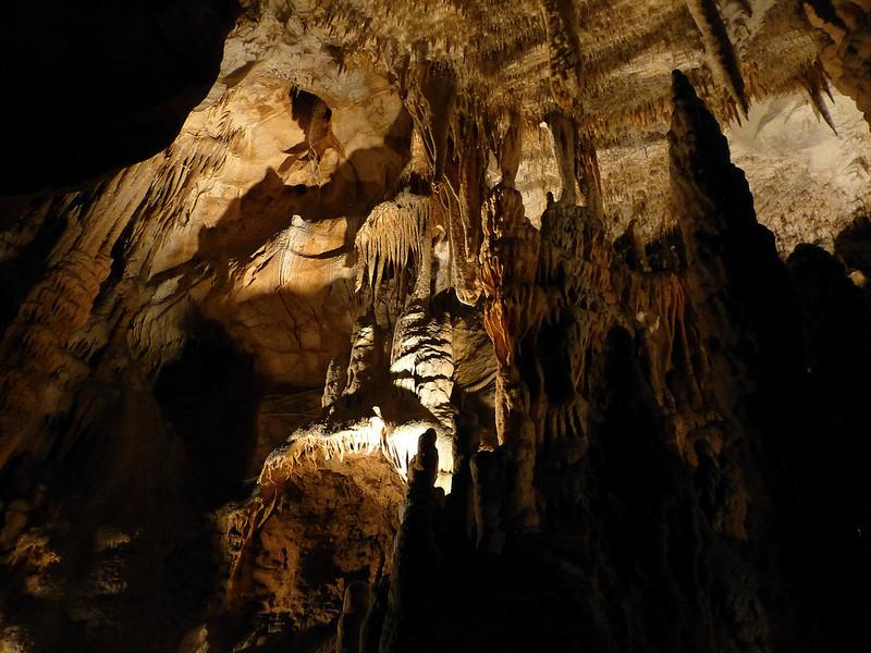 アグテレック・カルストとスロバキア・カルストの洞窟群の画像16