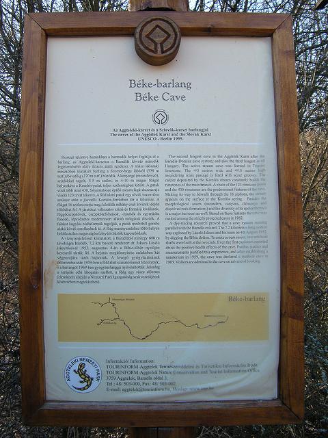 アグテレック・カルストとスロバキア・カルストの洞窟群の画像20