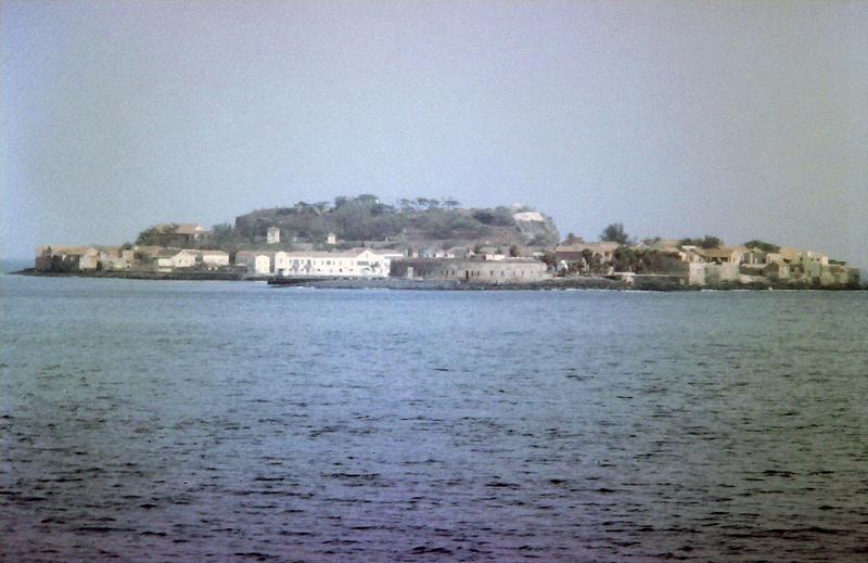 ゴレ島の画像11