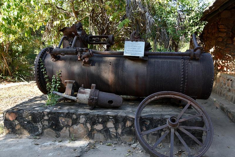 セルー動物保護区の画像2