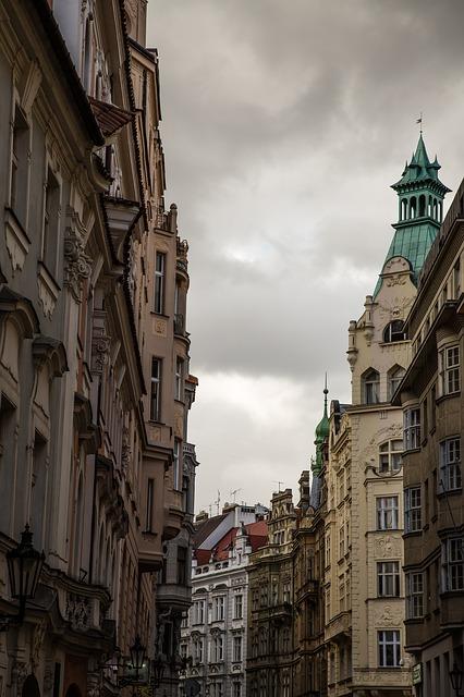 プラハ歴史地区の画像2