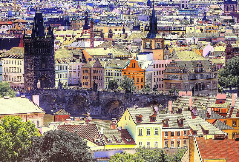 プラハ歴史地区の画像3
