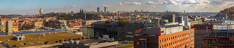 プラハ歴史地区の画像4