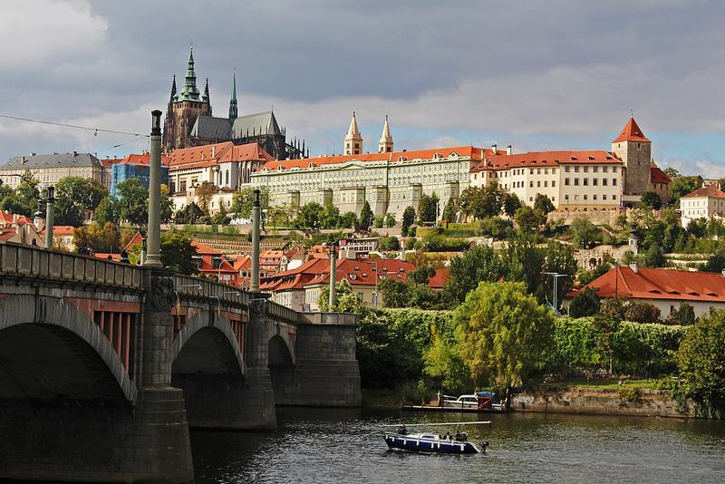 プラハ歴史地区の画像5