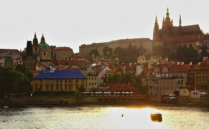 プラハ歴史地区の画像10