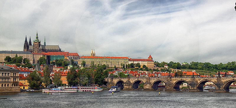 プラハ歴史地区の画像8