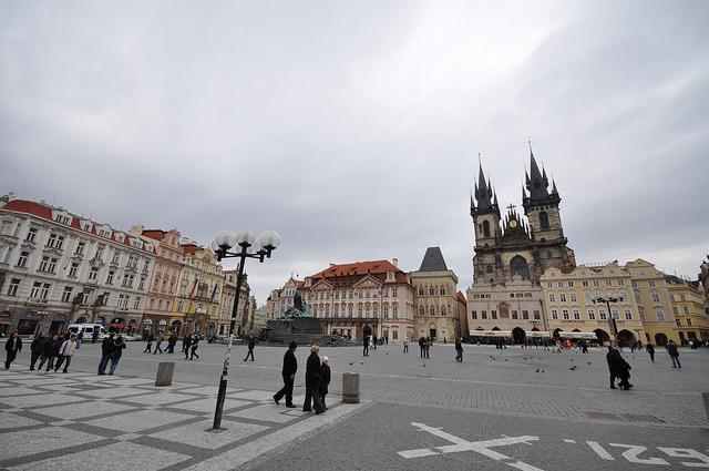 プラハ歴史地区の画像11