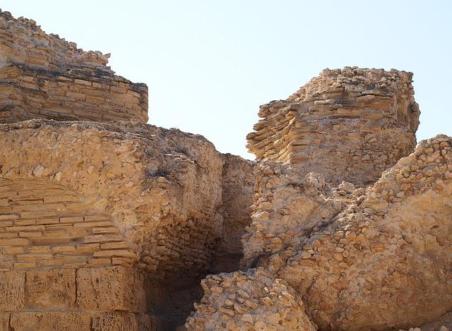 カルタゴ遺跡の画像2