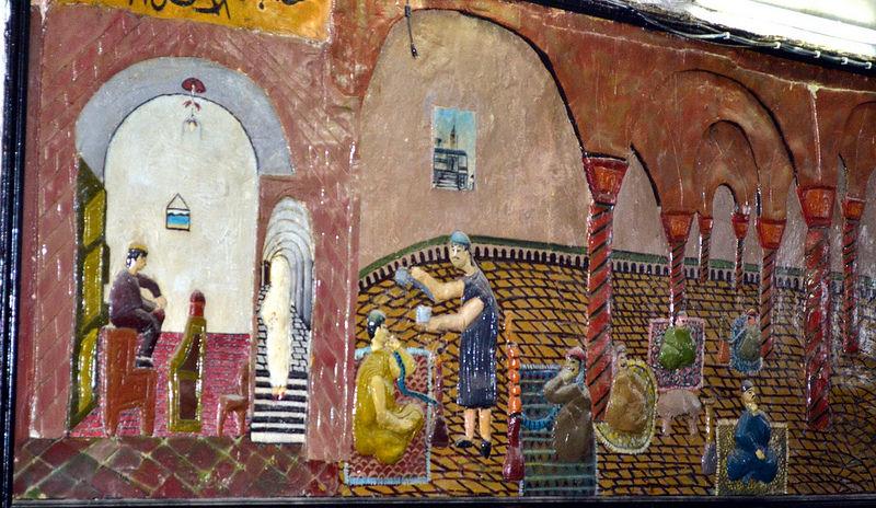 チュニス旧市街の画像5
