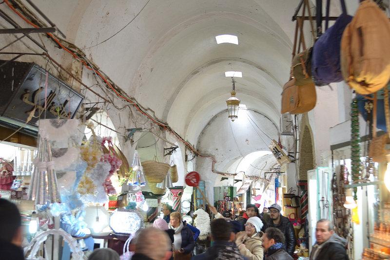 チュニス旧市街の画像7