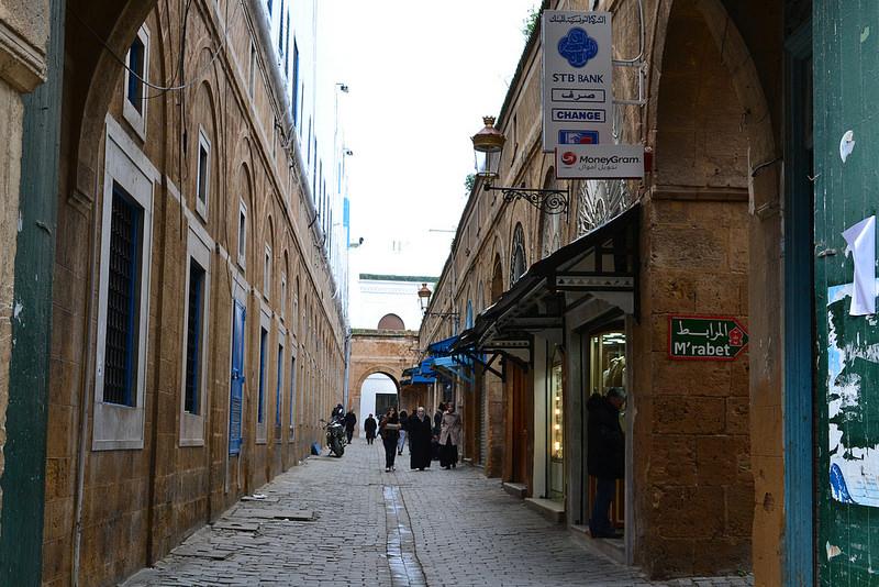 チュニス旧市街の画像10