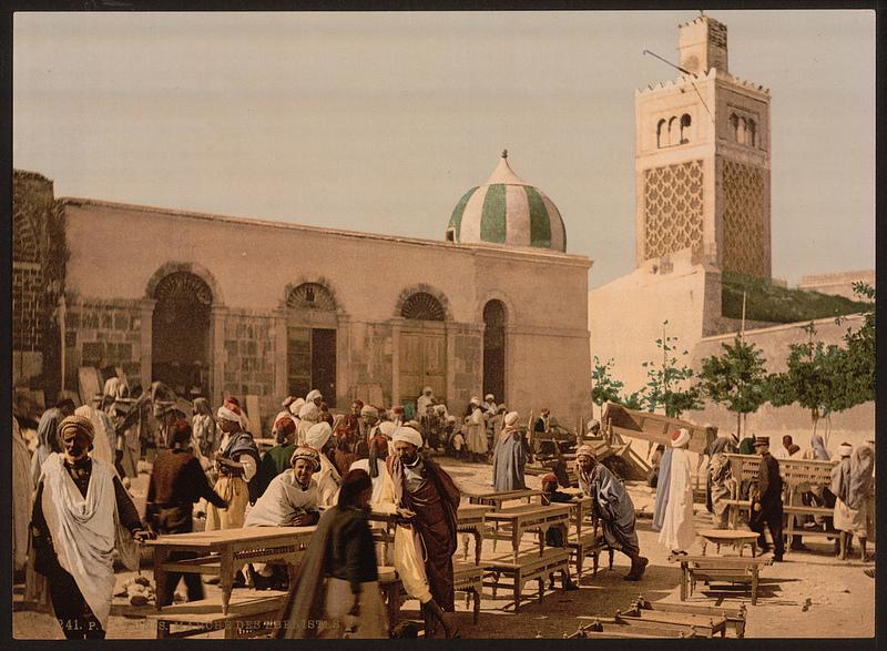 チュニス旧市街の画像14