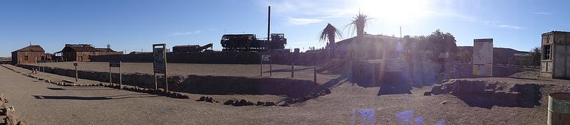 ハンバーストーンとサンタ・ラウラ硝石工場群の画像2