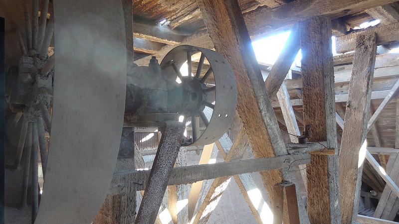 ハンバーストーンとサンタ・ラウラ硝石工場群の画像18