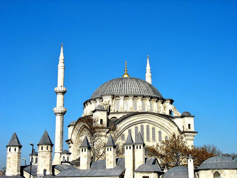 イスタンブール歴史地域の画像3