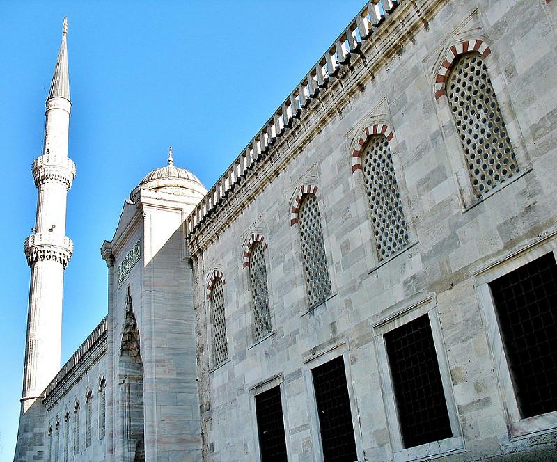 イスタンブール歴史地域の画像4