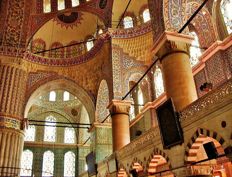 イスタンブール歴史地域の画像5