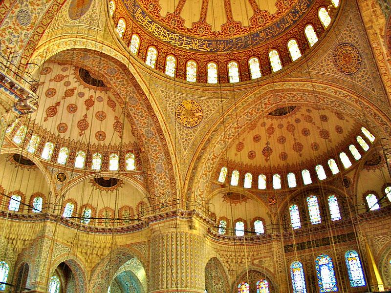 イスタンブール歴史地域の画像6