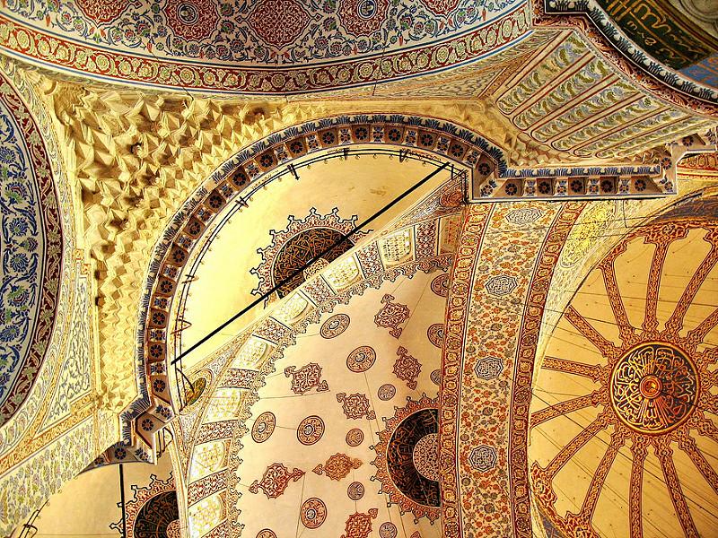 イスタンブール歴史地域の画像7