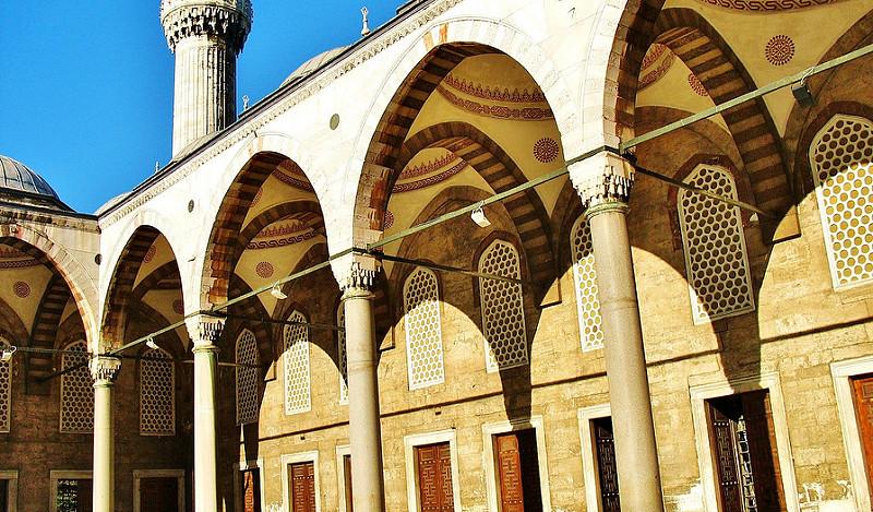 イスタンブール歴史地域の画像8