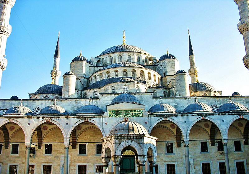 イスタンブール歴史地域の画像2