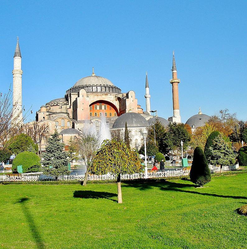 イスタンブール歴史地域の画像9