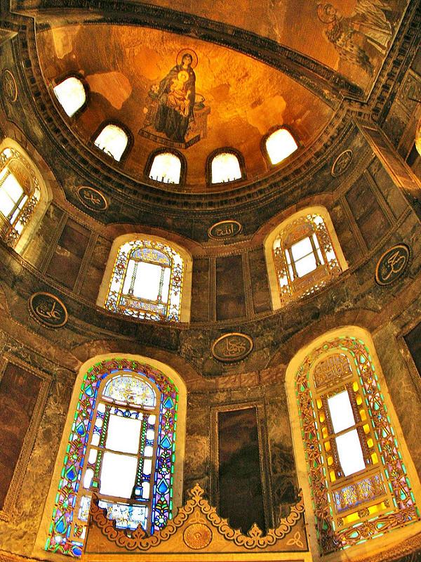 イスタンブール歴史地域の画像11