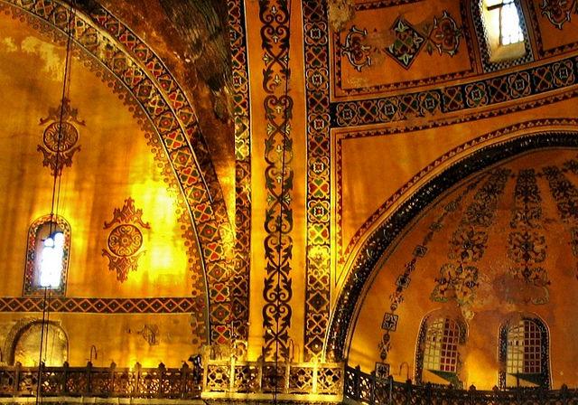 イスタンブール歴史地域の画像13