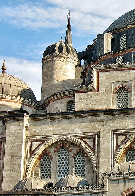 イスタンブール歴史地域の画像15
