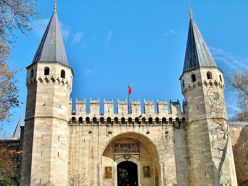 イスタンブール歴史地域の画像16
