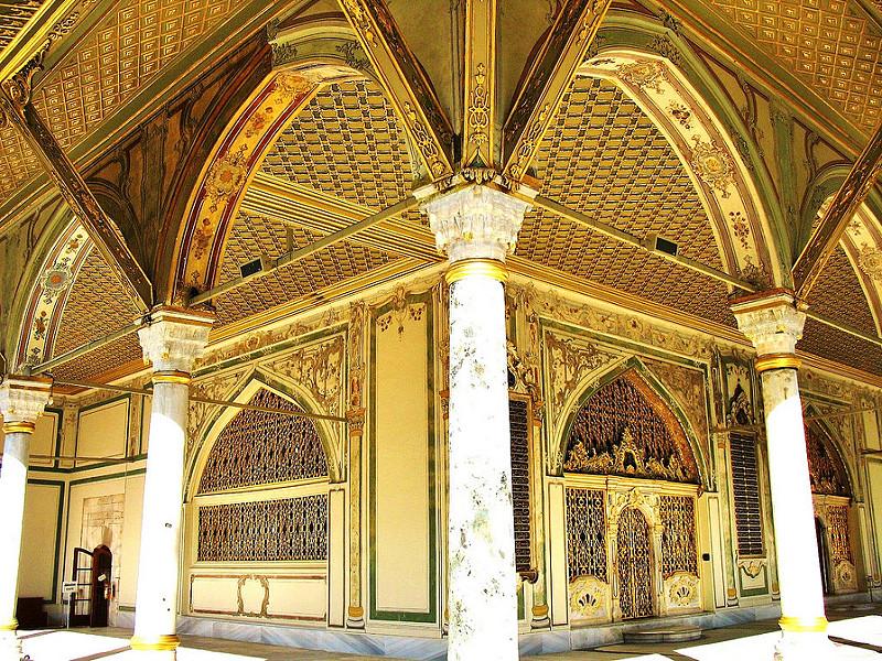 イスタンブール歴史地域の画像17