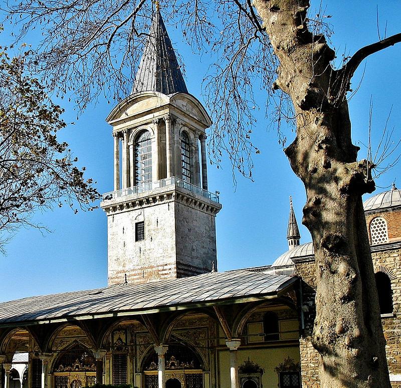 イスタンブール歴史地域の画像18