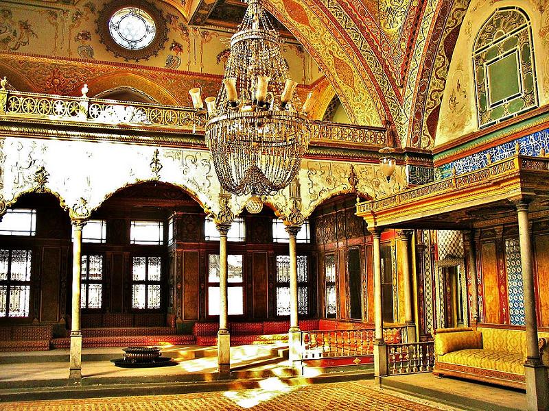 イスタンブール歴史地域の画像19