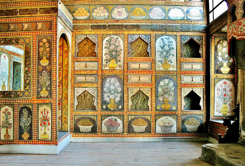 イスタンブール歴史地域の画像20