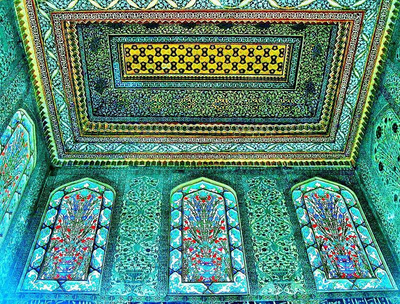 イスタンブール歴史地域の画像21