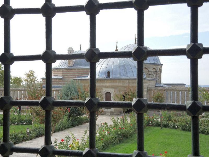 エディルネのセリミエ・モスクと複合施設群の画像2
