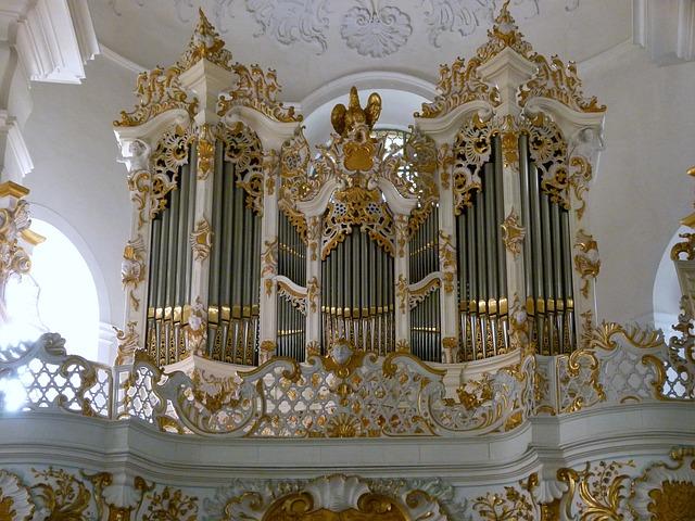 ヴィースの巡礼教会の画像6