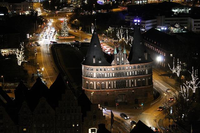 ハンザ同盟都市リューベックの画像7