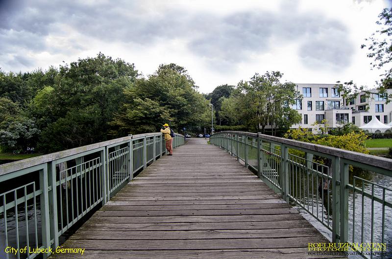 ハンザ同盟都市リューベックの画像26
