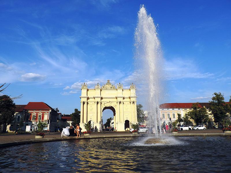 ポツダムとベルリンの宮殿群と公園群の画像2