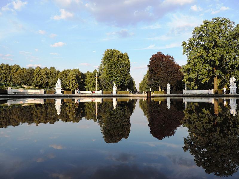 ポツダムとベルリンの宮殿群と公園群の画像6