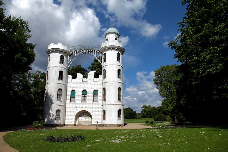 ポツダムとベルリンの宮殿群と公園群の画像10