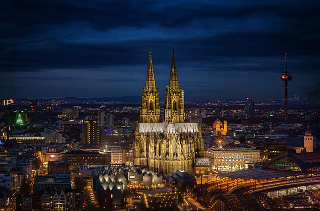 ケルン大聖堂の画像9
