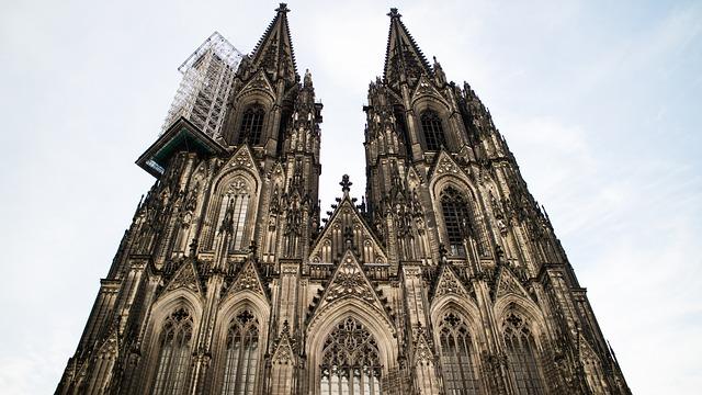 ケルン大聖堂の画像1