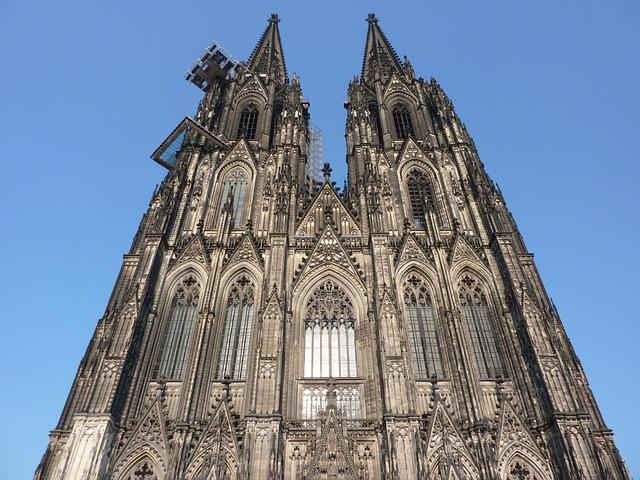 ケルン大聖堂の画像11