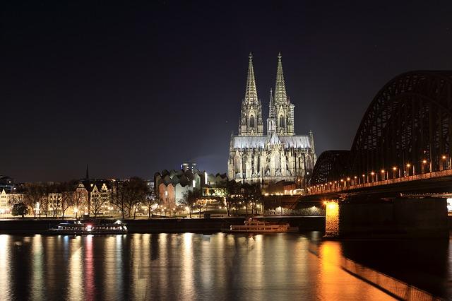 ケルン大聖堂の画像12