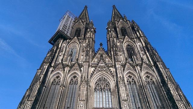 ケルン大聖堂の画像16