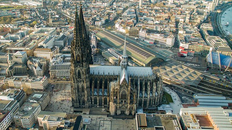 ケルン大聖堂の画像18